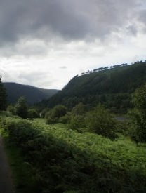 National Park in Co. Donegal