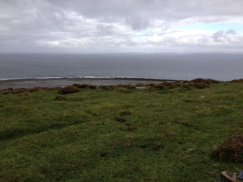 Black Head Loop, The Burren, Co. Clare