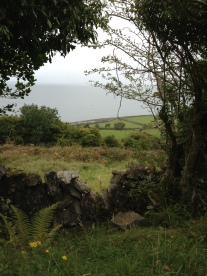 Black Head Loop (the lost path), Co. Clare