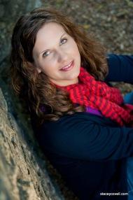 Stephanie - Administrator/Lifesaver